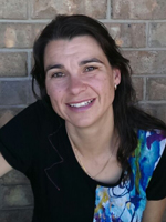 Brigita Keiller Cashmore Oaklea